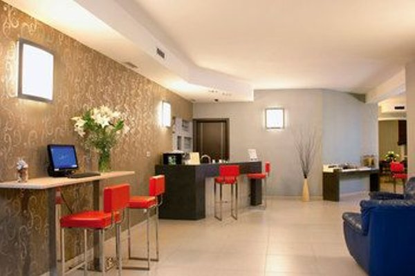 Hotel Napolit'amo - фото 8