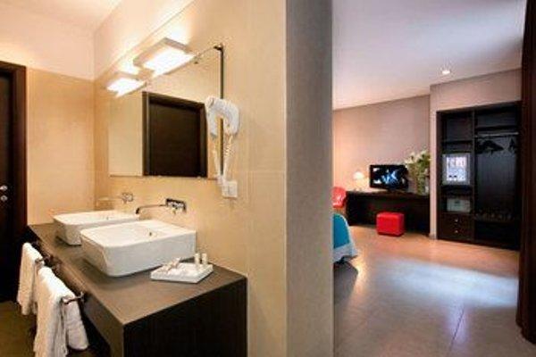 Hotel Napolit'amo - фото 9