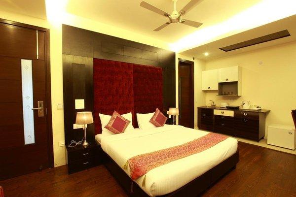 Hotel Zara Grand - 3