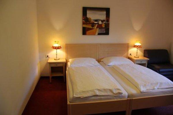 Hotel Hanny - фото 5