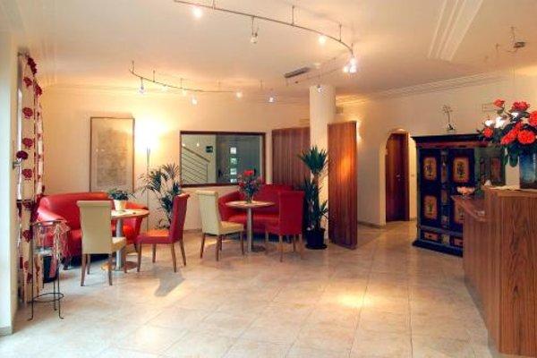 Hotel Hanny - фото 6