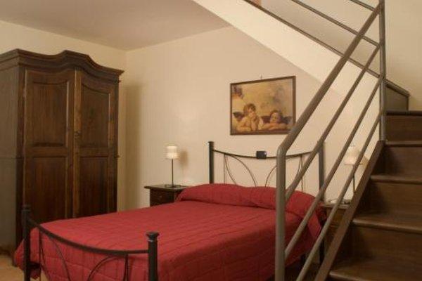 Bed & Breakfast Portanova - фото 4
