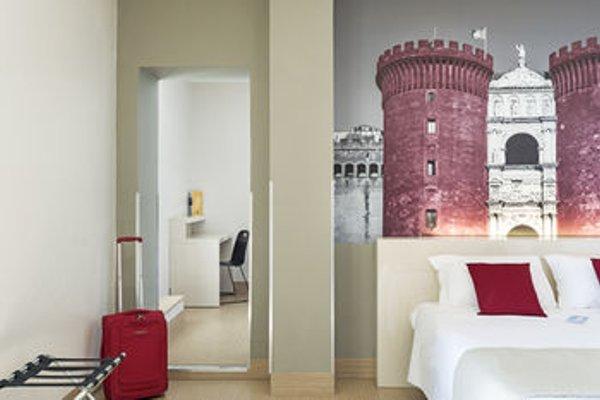 B&B Hotel Napoli - фото 12