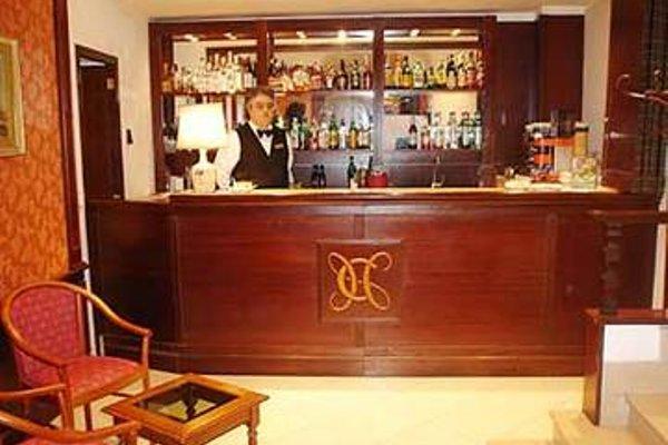 B&B Hotel Napoli - фото 14