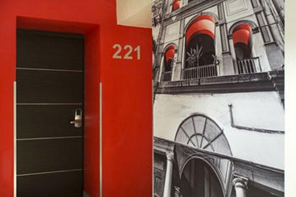 B&B Hotel Napoli - фото 20