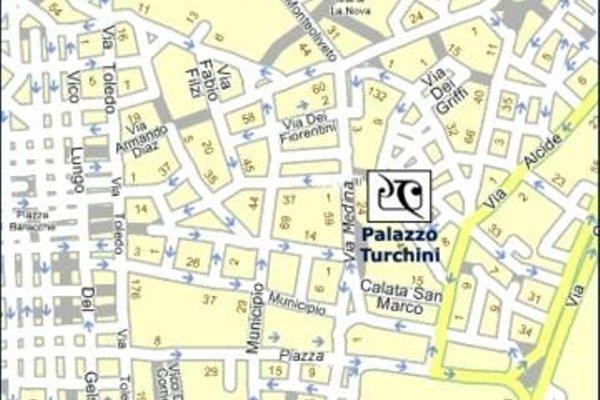 Palazzo Turchini - фото 20