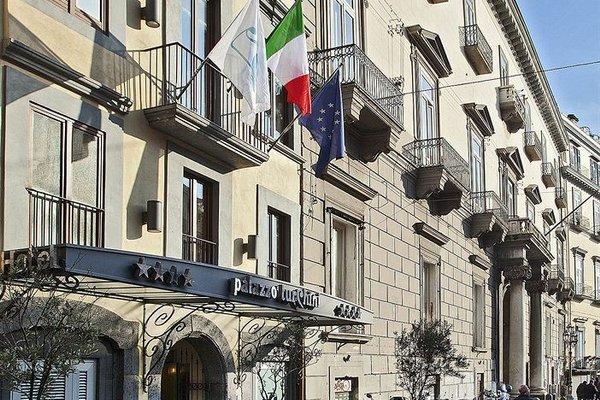 Palazzo Turchini - фото 23