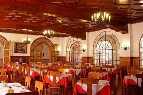 Gran Hotel Mexico - фото 13