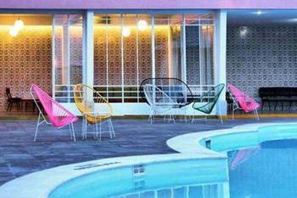 Gran Hotel Mexico - фото 20
