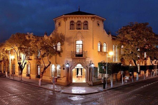 Gran Hotel Mexico - фото 22