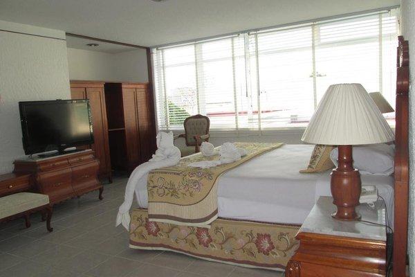 Gran Hotel Mexico - фото 5