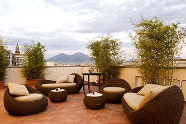 H2C Hotel Napoli - 20