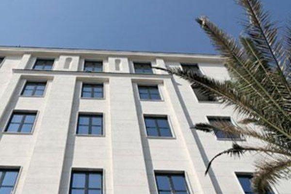 H2C Hotel Napoli - 22