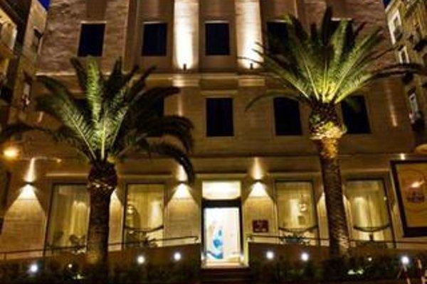 H2C Hotel Napoli - 23