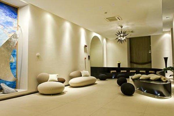 H2C Hotel Napoli - 7