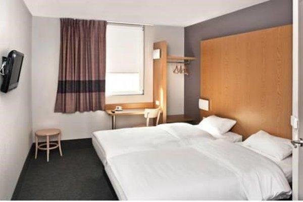 B&B Hotel Wroclaw Centrum - фото 50