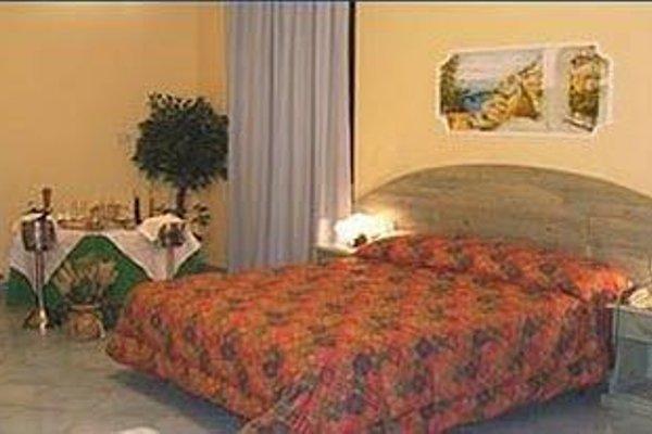Hotel Potenza - фото 50