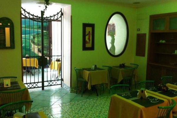 Hotel Potenza - фото 11