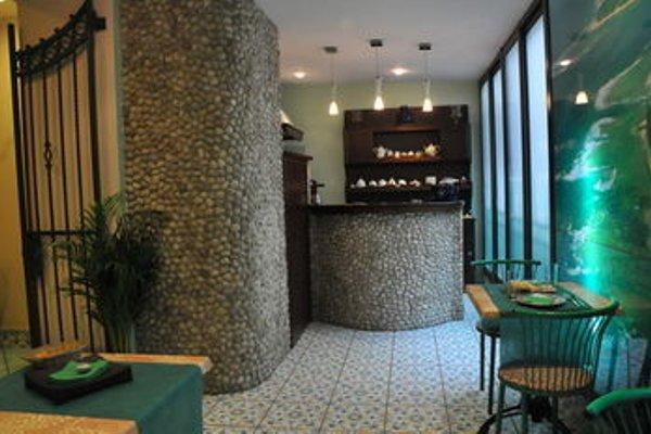 Hotel Potenza - фото 12