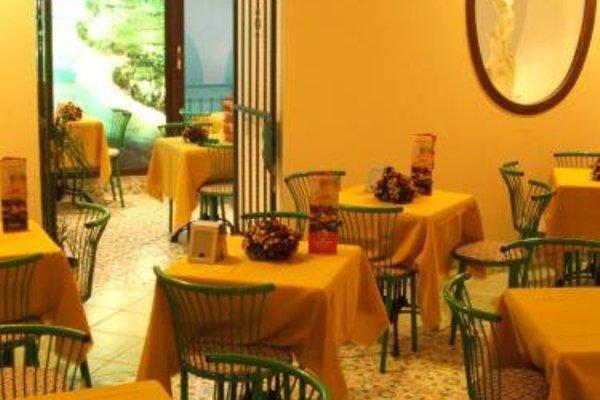 Hotel Potenza - фото 14