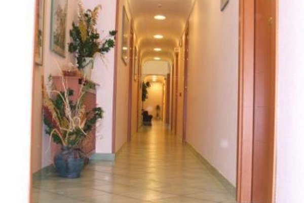 Hotel Potenza - фото 17