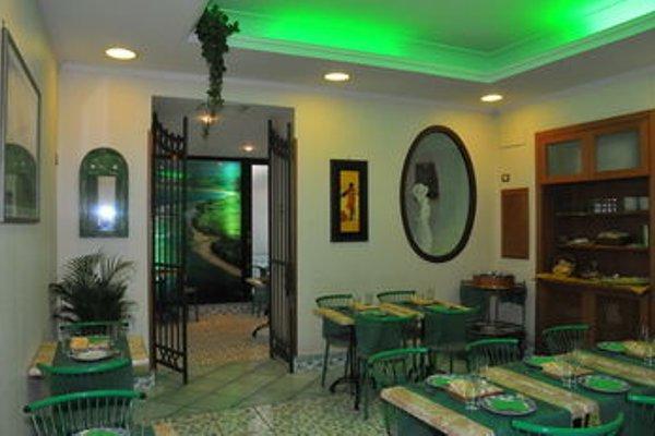 Hotel Potenza - фото 18