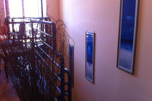 Hotel Potenza - фото 20