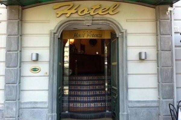 Hotel Potenza - фото 21