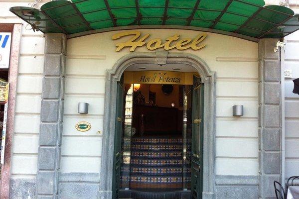 Hotel Potenza - фото 22