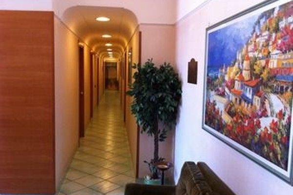 Hotel Potenza - фото 6