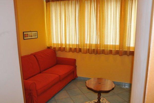 Hotel Potenza - фото 7