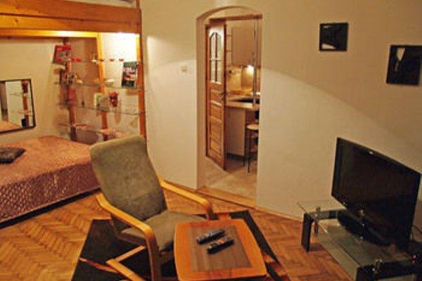 Magic Apartments - фото 10