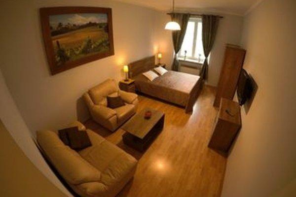 Magic Apartments - фото 12