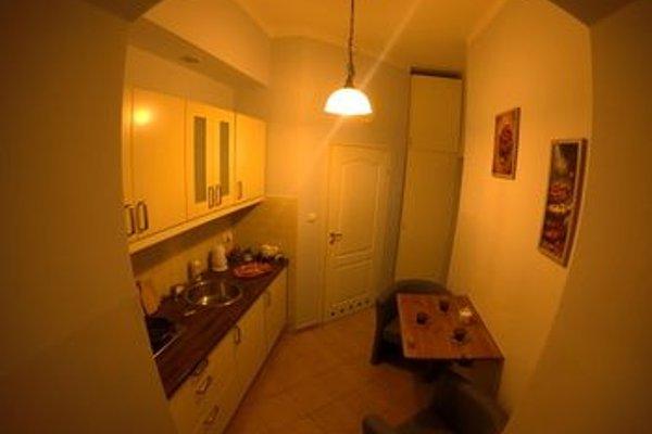 Magic Apartments - фото 19