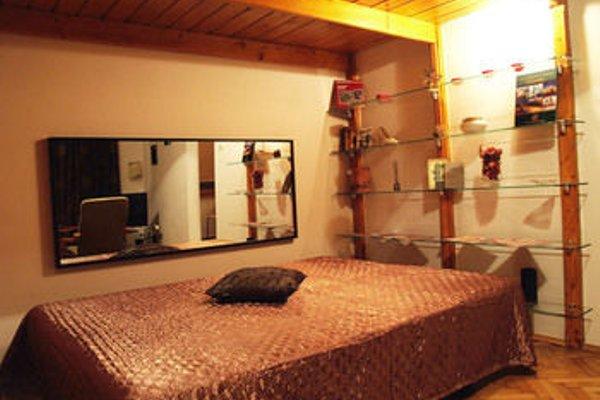 Magic Apartments - фото 4