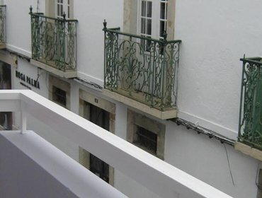 Гестхаус The Story Guest House