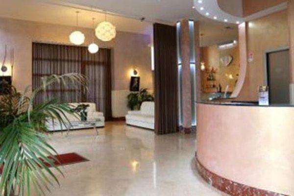Hotel Diamond - фото 17
