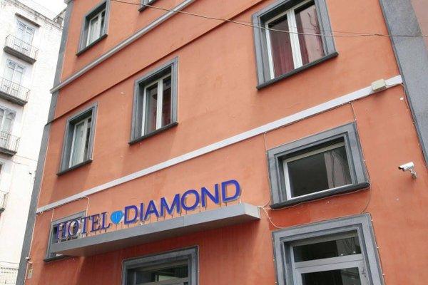 Hotel Diamond - фото 23