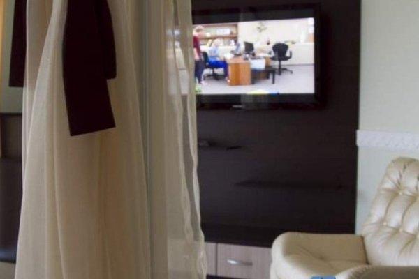 Линкор Отель - фото 4