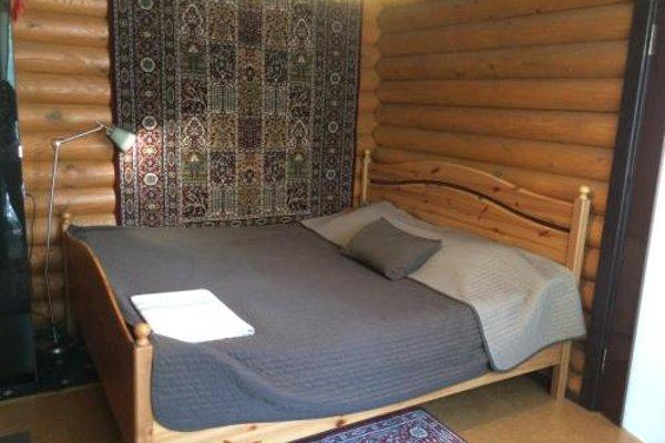 Гостевой дом «Белка» - фото 16