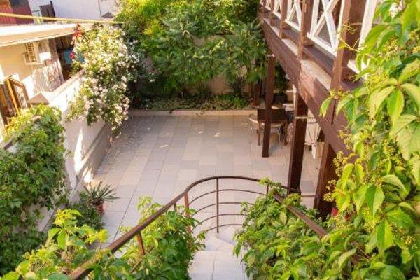 Гостевой дом «Белка» - фото 23