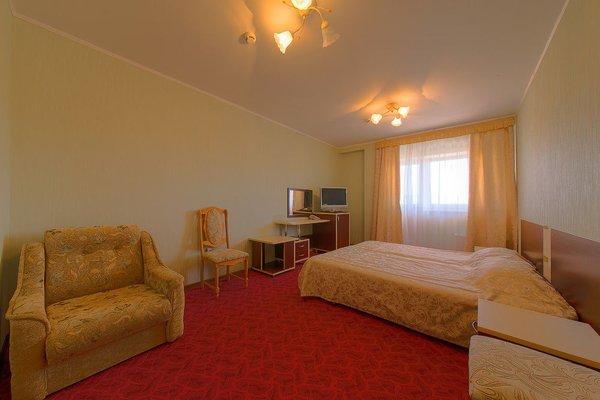 Рэд Отель - фото 3
