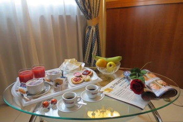 Hotel Joyfull - фото 12