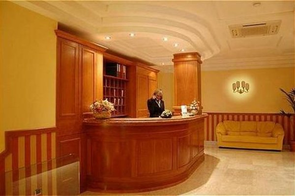Hotel Joyfull - фото 16