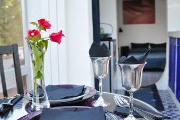 Residenza Le Rose Villa D'Arte - фото 20