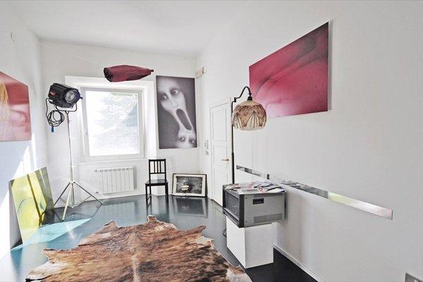 Residenza Le Rose Villa D'Arte - фото 5