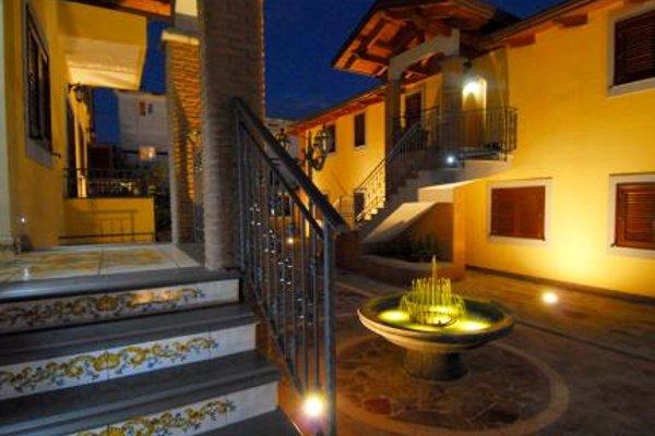 Residence Casale Da Padeira - фото 8