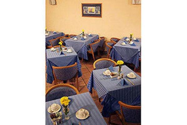 Ibis Styles Napoli Garibaldi - фото 3