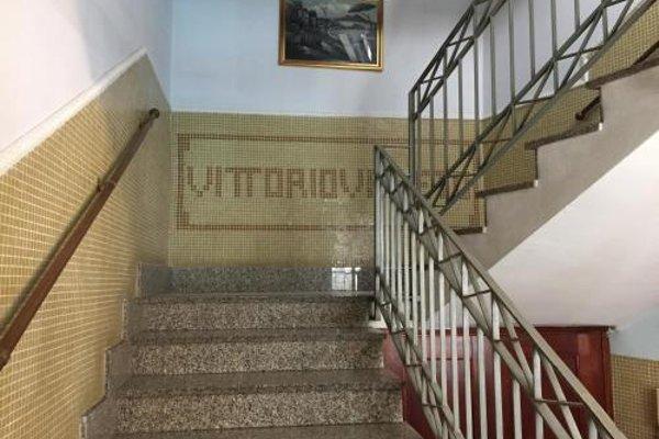Albergo Vittorio Veneto - фото 16