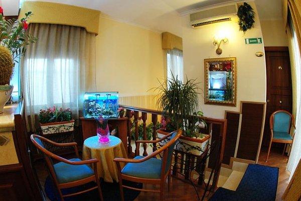 Hotel Kursaal - фото 12